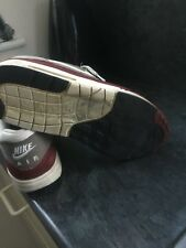 Men's Nike Air Max Trainers. Grey. Size 11
