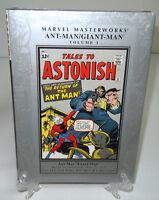 Marvel Masterworks Ant-Man Giant-Man 1 HC Hard Cover Sealed Tales to Astonish