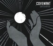 COVENANT Skyshaper - 2CD Digipak - Limited - OVP / Factory Sealed