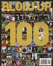 BLOW UP 100 CACTUS FRED FRITH WEEGS VOLCANO THE BEAR PINKTRONIX MARCO CAPPELLI