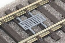 PECO SL-46 - 12 x Grey Plastic Track T.P.W.S Grids - 00 Gauge - 1st Class Post