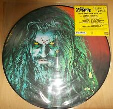 Rob Zombie -  Hellbilly Deluxe - LP - Picture Disc -Limited Edition 1st press