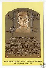 MAX CAREY PIttsburgh Pirates Baseball Hall of Fame -HOF- Plaque NEW POSTCARD