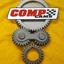Comp Cams 4100 SBC Chevy Billet Gear Drive Timing Set Noise Small Block Chevy