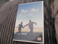 "DVD ""BYE BYE"" Sami BOUAJILA / de Karim DRIDI"