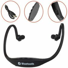 Universal Double Earpiece In-Ear only Mobile Phone Headsets