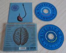 RARE 2 CD ALBUM INFECTED MUSHROOM CONVERTING VEGETARIANS 23 TITRES 2003