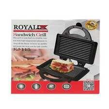 Piastra elettrica toast panini bistecchiera tostapane griglia grill sandwich