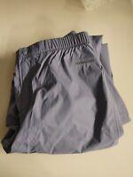 Columbia Womens Large Purple Waterproof Pants Wind Outdoor Rain