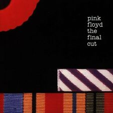 PINK FLOYD THE FINAL CUT REMASTERED Reissued 2016 DIGIPAK CD NEW
