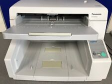 Panasonic KV-S5055C High Speed A3 Duplex Colour Departmental Scanner - 90ppm