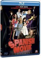 Spanish Movie Blu-ray disc en Francais vendu en loose