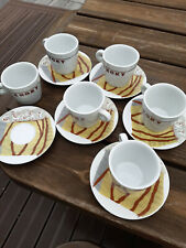 Tasses à thé ou chocolat CHOKY