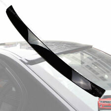 Painted E90 BMW 3-Series A Type Roof Spoiler Rear Wing 06 07 11