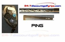 Ping Men Graphite Shaft Golf Clubs
