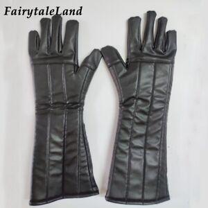 Star Wars Jedi Knight Darth Vader Cosplay Accessory Anakin Skywalker Gloves