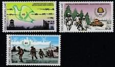 België postfris 1985 MNH 2238-2240 - Bevrijding 40 Jaar