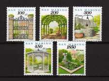 14404) San Marino 1994 MNH Gardens - Gardens