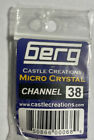 Castle Creations Berg Micro Crystal for RC Receiver 38