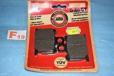 plaquette de frein SBS 547 Yamaha RD 50 80 MX RD 250 350 LC XJ 550 750 XS 1100