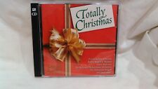 Totally Christmas Reader's Digest Music 2 CDs 2008                        cd3762