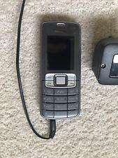 nokia 3109c 2G GSM vintage durable mobile phone