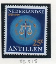 Dutch Antillen 1969 Early question fine Comme neuf charnière 25 C. 167741
