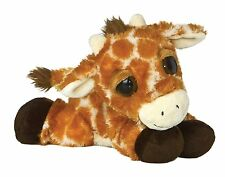 Aurora Plush 10 inches Dreamy Eyes Giraffe inches Gallop inches , New, Free Sh