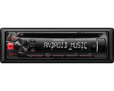 Kenwood Autoradios mit USB-Verbindung