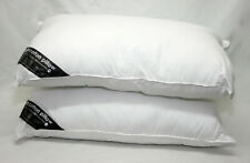 Luxury Pillow Hotel Quality Pair Of Hypoallergenic 100% EGYPTIAN COTTON Pillows