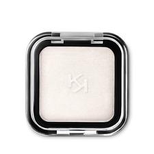 Kiko Milano Eye Shadow Smart Colour Intense Metallic Rosy White Bright Coloured