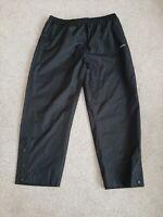 Golfskin Golf Trousers  Waterproof Windproof Technical Lightweight NWT Ex large