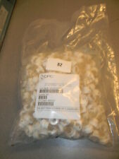 """CPC (Colder) MPC17006T39 Quick-Disconnect Body, PS, 3/8"""" ID Sealed Bag of 250"""
