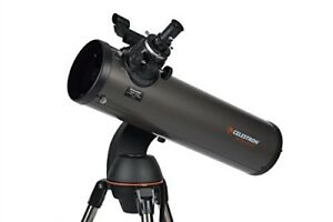 Computerized Telescope Dobsonian Computer-Controlled Dobson Adults Kids Beginner