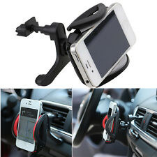 Top Quality Universal Car Air Vent Mount Cradle Holder Stand For iPhone Samsung