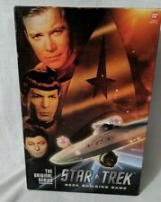 Star Trek Deck Building Game (The Original Series Premiere Edition) Open Box