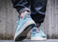 Baskets Adidas PW Tennis Hu J Sneaker Pharrell Williams CP9802 / Eur 38 2/3 US 6