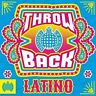 Latino, Throw Back - Ministry Of Sound [New & Sealed] 3 CD Digipack