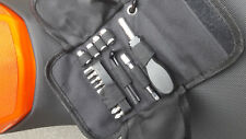 KTM 1290 Super Duke R + GT Tool Bag Tasche Kit add on Bordwerkzeug alle Bauj.