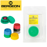 Bergeon 6885 Stackable Plastic Oil Cup with Various Glass Well (Diameter 34.0mm)