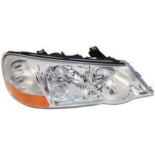 HID Headlight For 2002-2003 Acura TL Passenger Side