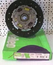 DISCO FRIZIONE VALEO D 508 S FIAT TIPO 1.7 REGATA TEMPRA ELBA UNO D 1.7/ 1.9