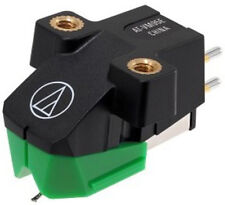 Audio Technica AT-VM95E MM Phono Cartridge Moving Magnet Turntable Stylus