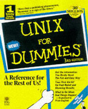 UNIX For Dummies, R., Very Good Book