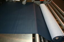 Teal Blue Upholstery Vinyl (By the Yard) Orders Over 5 yds = FREE SHIPPING!