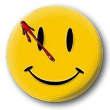 "Watchmen Smiley 25mm 1"" Button Badge - DC Comics logo blood"