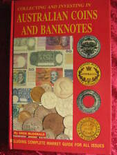 Collecting and Investing In AUSTRALIAN COINS AND BANKNOTES - Greg Mc Donald