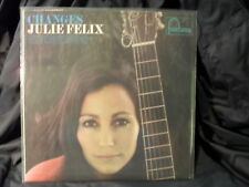Julie Felix - Changes