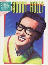 Buddy Holly Recorded Versions Rock N Roll Peggy Sue Guitar TAB Music Book
