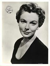 "NOELLE MIDDLETON in ""The Vicious Circle"" Original Vintage PORTRAIT 1957 - RARE"